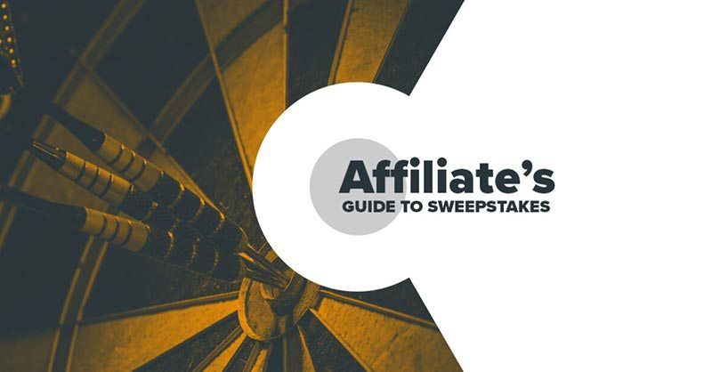 Morning Dough - Affiliate's Guide to Sweepstakes