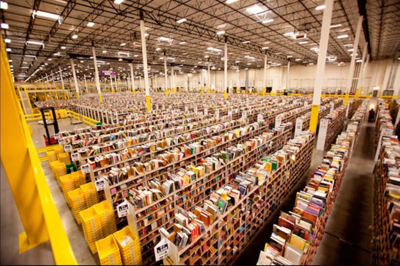 Morning Dough - Amazon Reportedly Facing New Probes In California, Washington