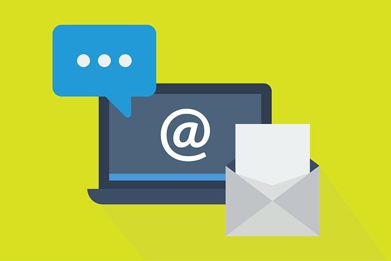 Email Marketing Lessons From 26 Year Spam Archive