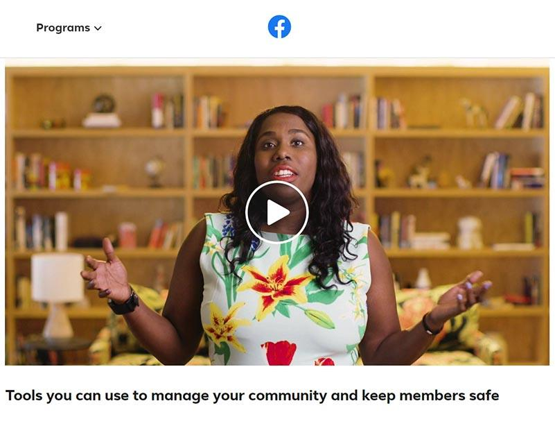 Morning Dough - Facebook On Navigating Your Community Through Race and Social Issues