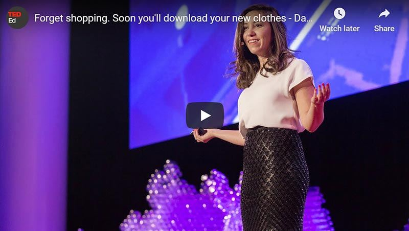 Morning Dough - Forget About Shopping & Delivery. Soon You'll Download Your New Clothes And Shoes