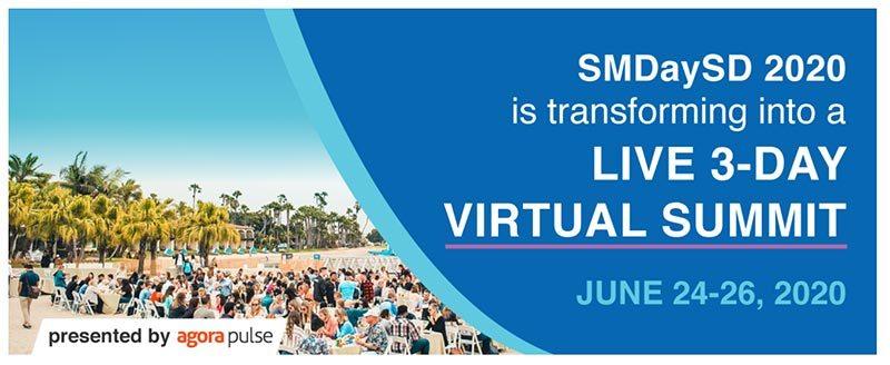 Social Media Day San Diego 2020