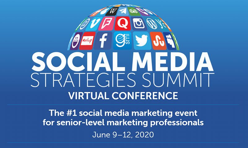 Morning Dough - 4 Days Of Social Media Strategies Summit - Virtual Conference