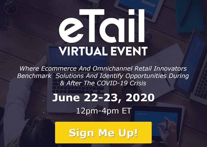 Morning Dough - eTail Virtual Event