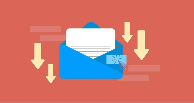 4 Reasons Your Email Open Rate Is Decreasing