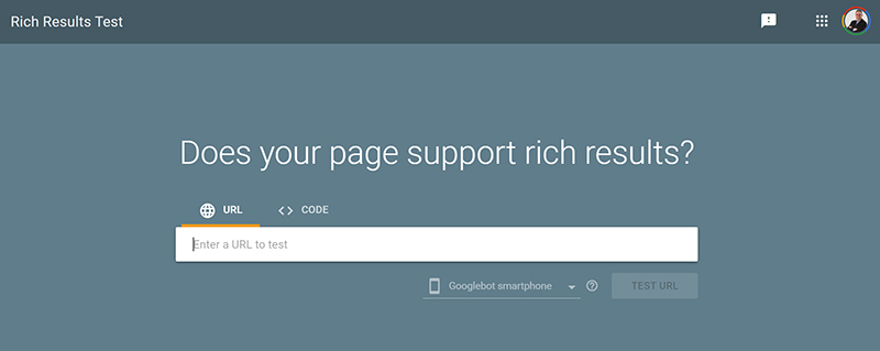 Google Rich Results Test Tool Now Out Of Beta