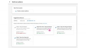 New Predictive Capabilities In Google Analytics