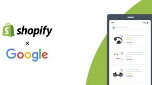 Hey Google, Install Shopify Payments