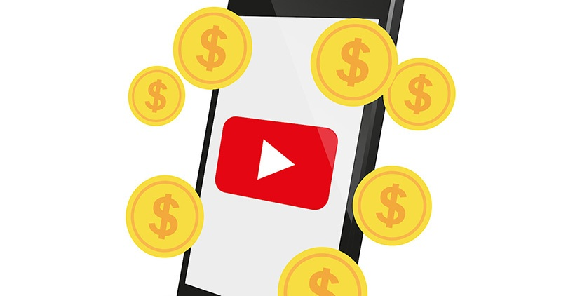 New YouTube Metric Shows Creators How Much Money They're Earning