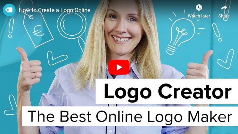 Top 20 Logo Free Makers Online: Create Your Own Logo