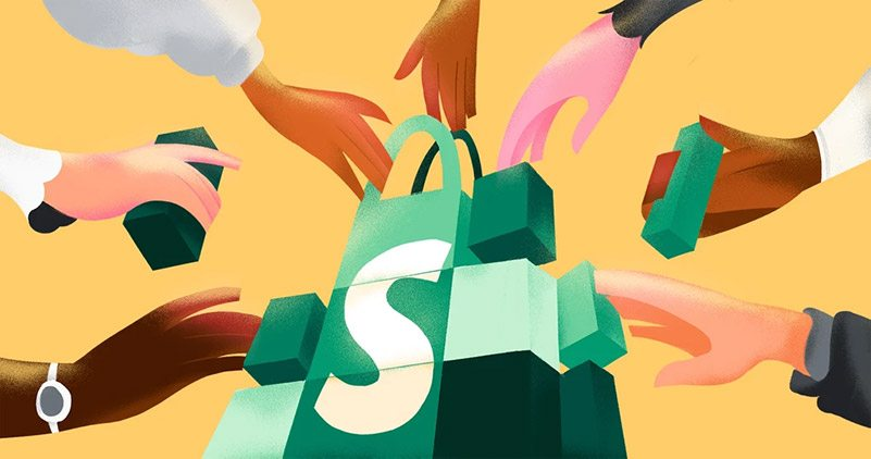 50 Exceptional & Inspiring Shopify Stores