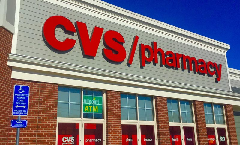 CVS Takes On Amazon, Walmart Launch A New Ad Network