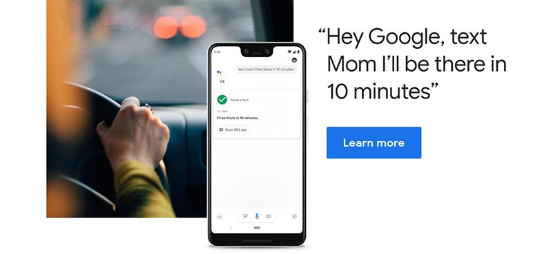 Google Assistant New Version To Help You