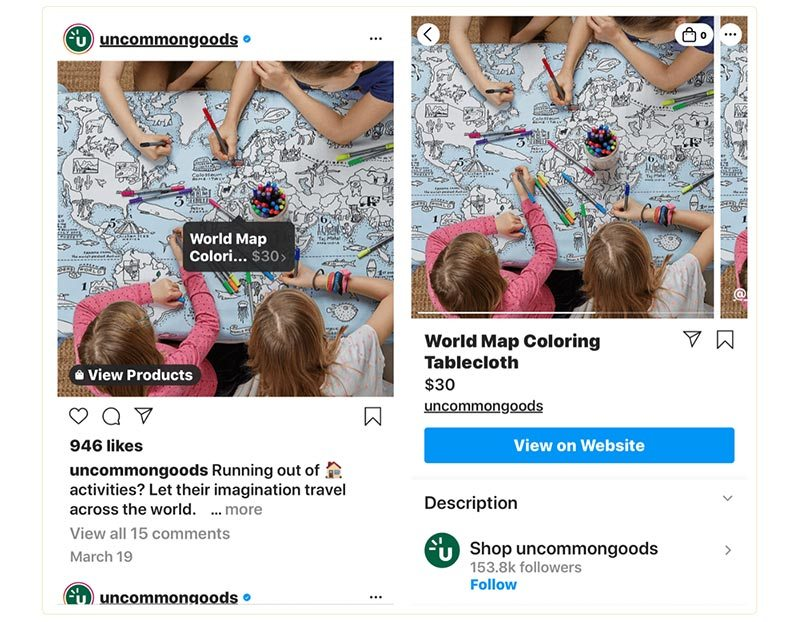 How to Use Instagram Tagging for More Exposure