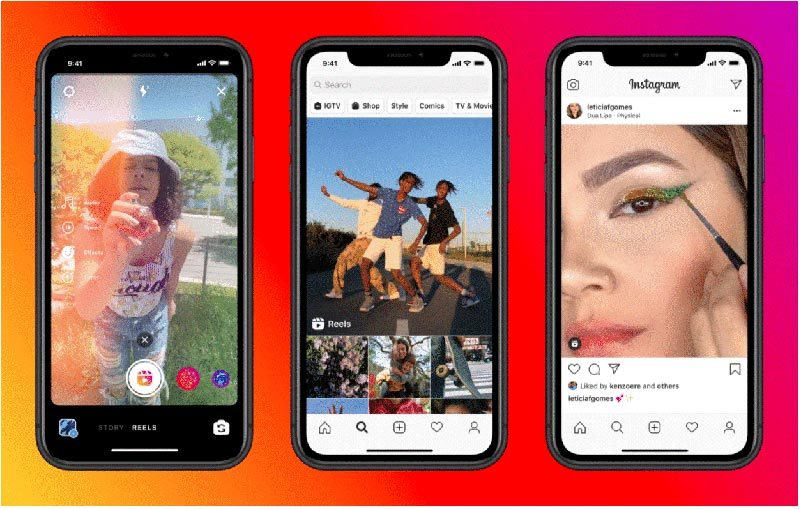 The Top Instagram Updates You Need to Know: July 2020