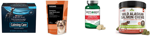 Dogs Supplements