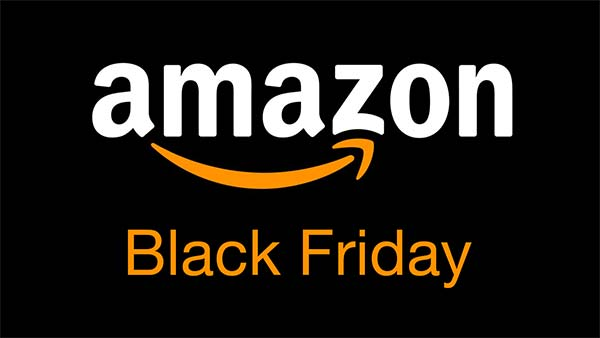 When Is Amazon Black Friday Date Leaks October 26