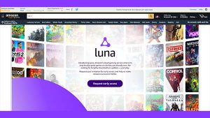 What Is Amazon Luna? Everything You Need To Know About The New Cloud Gaming Service