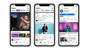 You Can't Ignore This: Facebook Watch Is Getting 1.25B Visitors Each Month