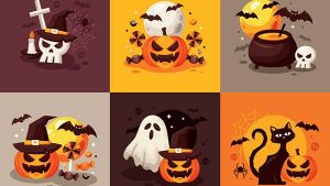 7 Halloween Email Marketing Treats: Examples, Tips, Tricks & Best Practices