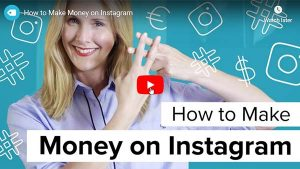 How to Make Money on Instagram in 2020