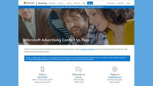 Microsoft Advertising Number - What Is Microsoft Advertising Number?