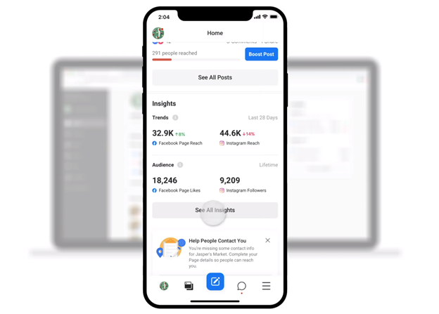 Facebook Launches 'Facebook Business Suite', An All-In-One Management Tool for Facebook and Instagram