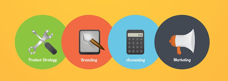 How To Createt A Low-Budget Branding For Small Businesses