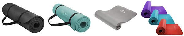 Yoga & Pilates Mats