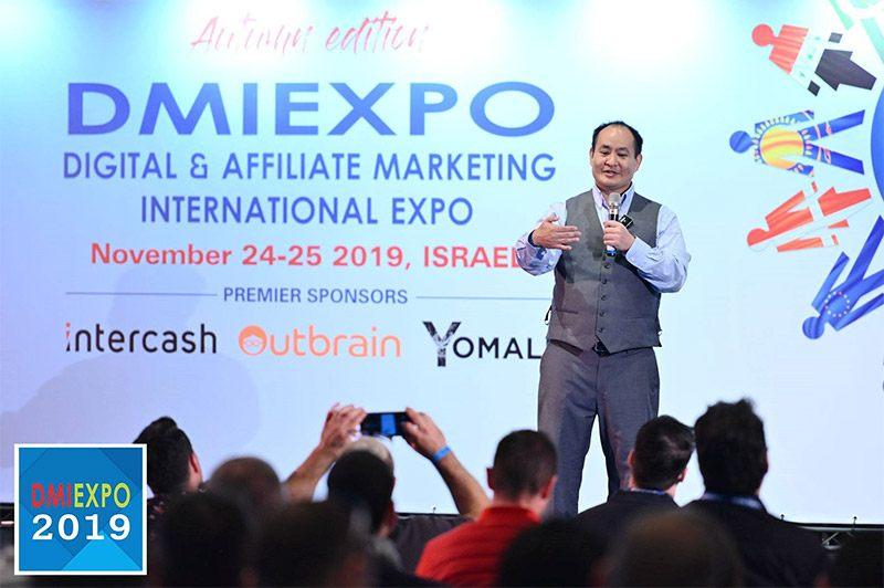 Dennis Yu, Entrepreneur