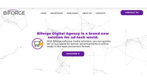 Biforge – Performance Software Agency