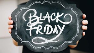 18 Creative Black Friday Marketing Examples