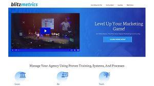 Blitzmetrics - Digital Marketing Agency