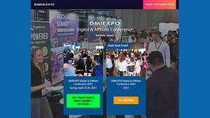 DMIEXPO, Fastest Growing Digital & Affiliate Marketing Conference