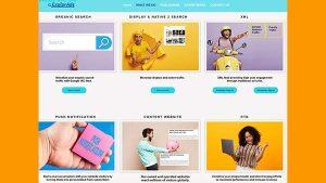 ExplorAds - Online Marketing Platform