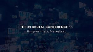 Programmatic IO Conference by Adexchanger