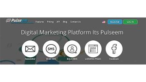 Pulseem - Email Marketing Service Provider
