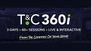 T&C 360i (Live-Interactive Traffic & Conversion Summit)