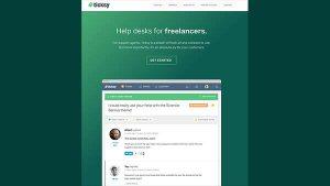 Ticksy - Customer Service Support System