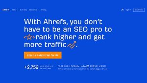 What Is Ahrefs