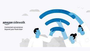 What Is Amazon Sidewalk