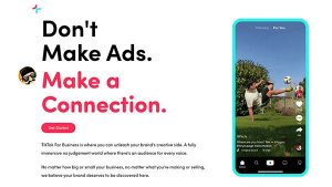 What Is TikTok Ads?