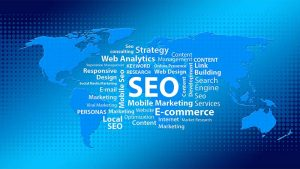 What is National SEO?