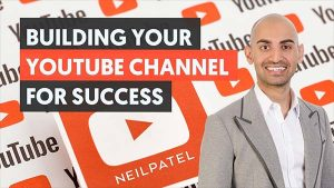 How to Build Your YouTube Channel