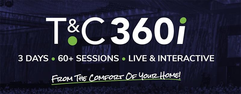 T&C 360i (Live-Interactive Traffic & Conversion Summit)