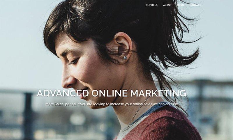 Tradimax - Advanced Online Marketing Services