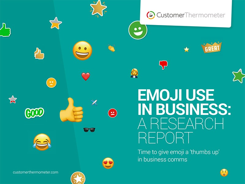 How to Use Emojis in Business?