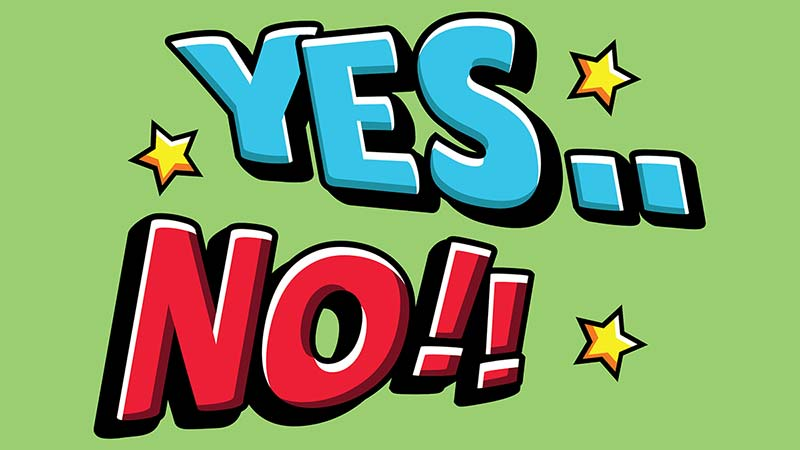 How To Use Yes or No Email Popups and Why You Should