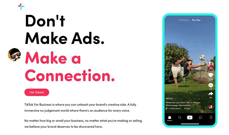 What Is TikTok Ads?