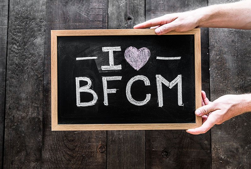What is BFCM